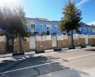 Beniarbeig,Alicante,España,3 Bedrooms Bedrooms,2 BathroomsBathrooms,Chalets,17164
