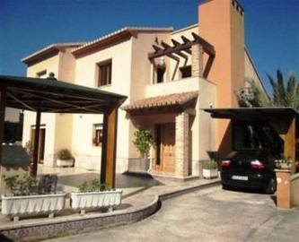 Dénia,Alicante,España,5 Bedrooms Bedrooms,4 BathroomsBathrooms,Chalets,17165