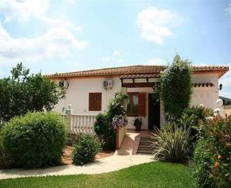 Dénia,Alicante,España,4 Bedrooms Bedrooms,2 BathroomsBathrooms,Chalets,17174