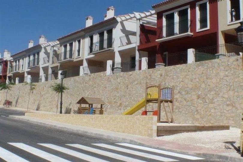 Alcalalí,Alicante,España,3 Bedrooms Bedrooms,2 BathroomsBathrooms,Chalets,17176