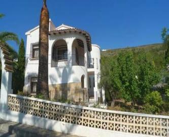 Moraira,Alicante,España,4 Bedrooms Bedrooms,2 BathroomsBathrooms,Chalets,17181