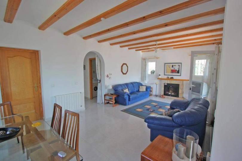Orba,Alicante,España,3 Bedrooms Bedrooms,3 BathroomsBathrooms,Chalets,17182