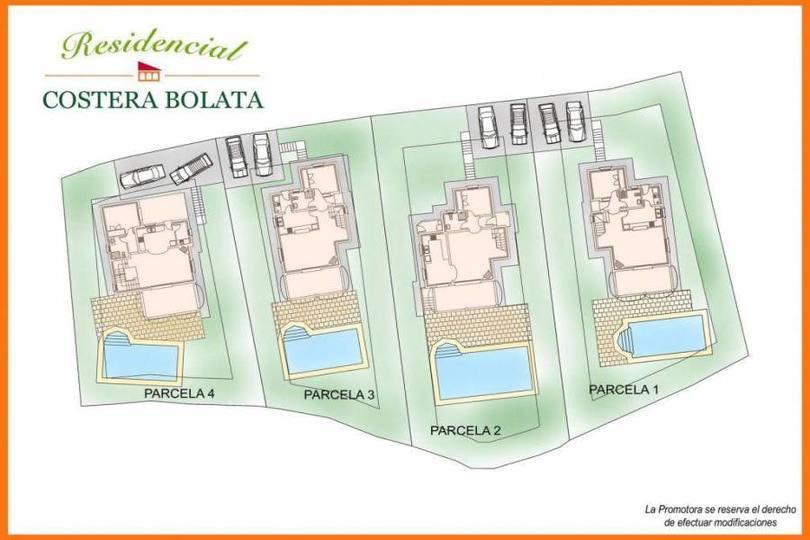 Tormos,Alicante,España,3 Bedrooms Bedrooms,1 BañoBathrooms,Chalets,17184