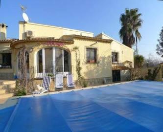 Jalon-Xalo,Alicante,España,3 Bedrooms Bedrooms,2 BathroomsBathrooms,Chalets,17185