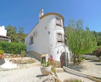 Alcalalí,Alicante,España,3 Bedrooms Bedrooms,2 BathroomsBathrooms,Chalets,17191