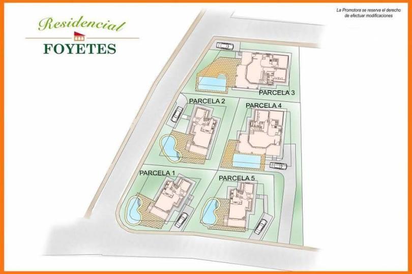 Tormos,Alicante,España,3 Bedrooms Bedrooms,1 BañoBathrooms,Chalets,17203