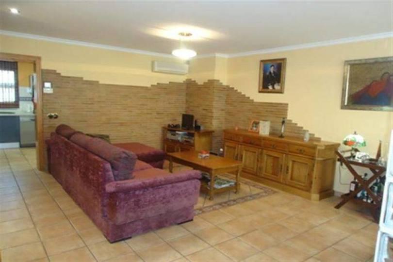 Beniarbeig,Alicante,España,3 Bedrooms Bedrooms,3 BathroomsBathrooms,Chalets,17214