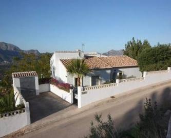 Orba,Alicante,España,4 Bedrooms Bedrooms,2 BathroomsBathrooms,Chalets,17219
