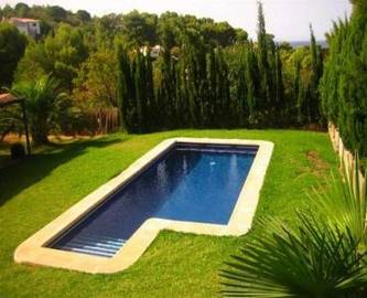 Dénia,Alicante,España,4 Bedrooms Bedrooms,4 BathroomsBathrooms,Chalets,17221