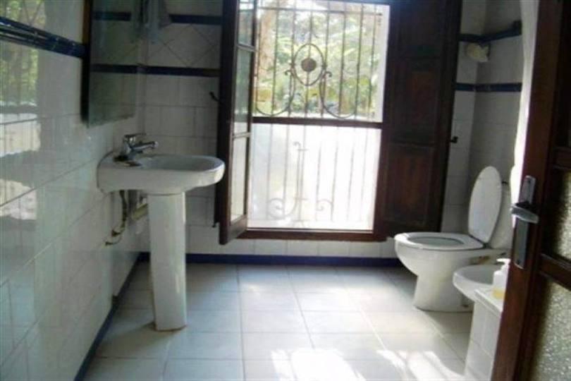 Dénia,Alicante,España,10 Bedrooms Bedrooms,2 BathroomsBathrooms,Chalets,17222