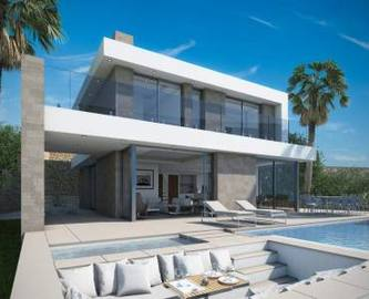 Alcalalí,Alicante,España,4 Bedrooms Bedrooms,5 BathroomsBathrooms,Chalets,17223