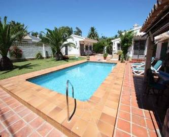 Javea-Xabia,Alicante,España,4 Bedrooms Bedrooms,3 BathroomsBathrooms,Chalets,17224