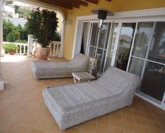 Dénia,Alicante,España,4 Bedrooms Bedrooms,4 BathroomsBathrooms,Chalets,17230