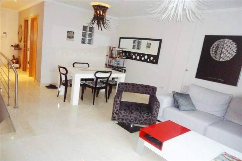 Beniarbeig,Alicante,España,3 Bedrooms Bedrooms,2 BathroomsBathrooms,Chalets,17231