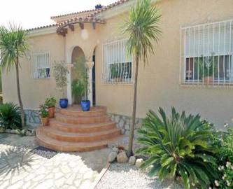 Jalon-Xalo,Alicante,España,2 Bedrooms Bedrooms,2 BathroomsBathrooms,Chalets,17238