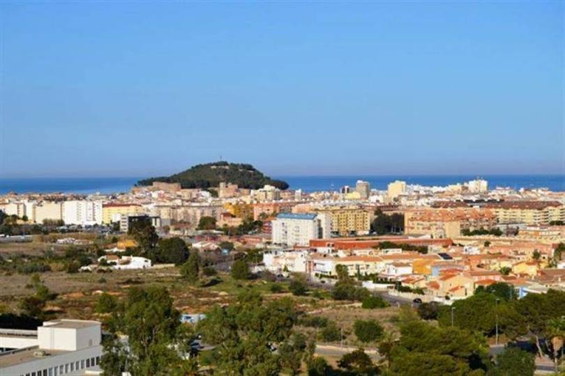 Dénia,Alicante,España,5 Bedrooms Bedrooms,8 BathroomsBathrooms,Chalets,17242