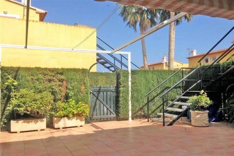Dénia,Alicante,España,2 Bedrooms Bedrooms,1 BañoBathrooms,Chalets,17245