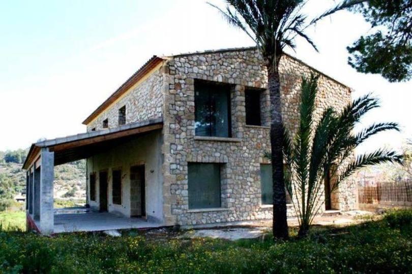 Pedreguer,Alicante,España,5 Bedrooms Bedrooms,5 BathroomsBathrooms,Chalets,17246