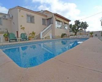 Jalon-Xalo,Alicante,España,3 Bedrooms Bedrooms,2 BathroomsBathrooms,Chalets,17249