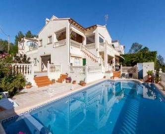 Orba,Alicante,España,4 Bedrooms Bedrooms,3 BathroomsBathrooms,Chalets,17250