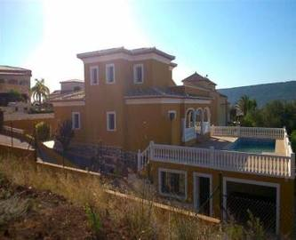 Javea-Xabia,Alicante,España,5 Bedrooms Bedrooms,5 BathroomsBathrooms,Chalets,17253