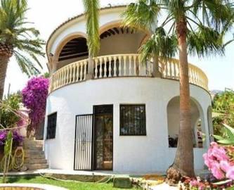 Dénia,Alicante,España,3 Bedrooms Bedrooms,3 BathroomsBathrooms,Chalets,17256