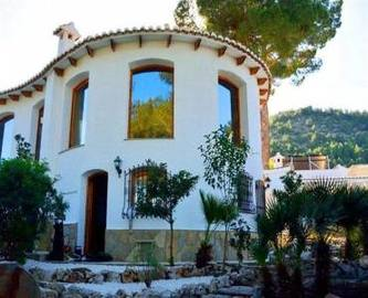 Dénia,Alicante,España,4 Bedrooms Bedrooms,4 BathroomsBathrooms,Chalets,17259