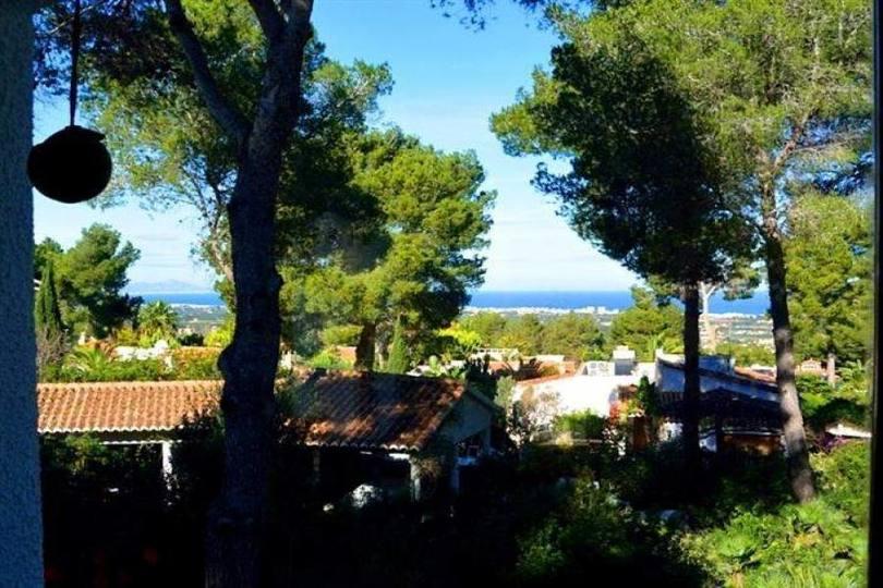 Dénia,Alicante,España,4 Bedrooms Bedrooms,4 BathroomsBathrooms,Chalets,17259