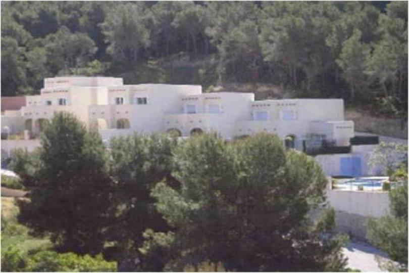 Calpe,Alicante,España,2 Bedrooms Bedrooms,2 BathroomsBathrooms,Chalets,17261