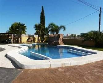 Dénia,Alicante,España,5 Bedrooms Bedrooms,4 BathroomsBathrooms,Chalets,17263
