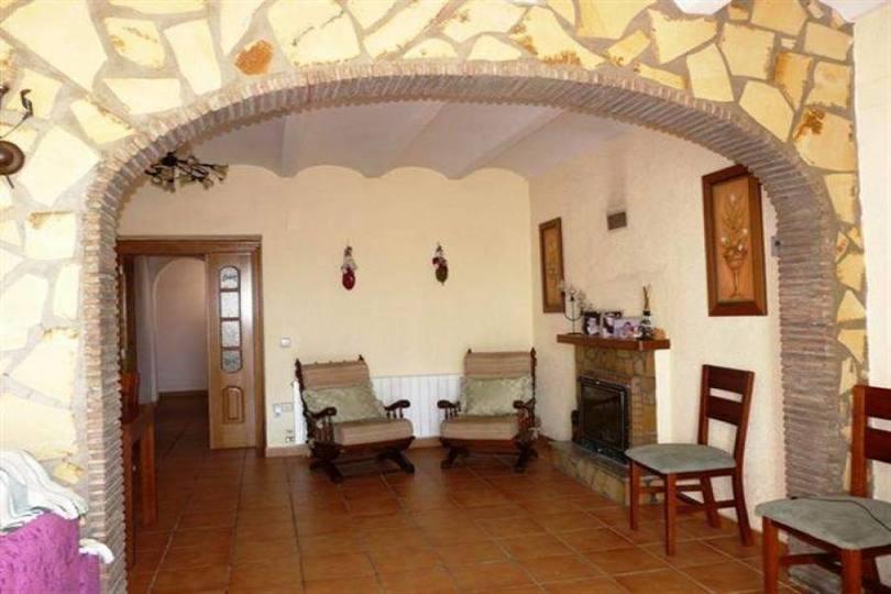 Dénia,Alicante,España,5 Bedrooms Bedrooms,4 BathroomsBathrooms,Chalets,17263