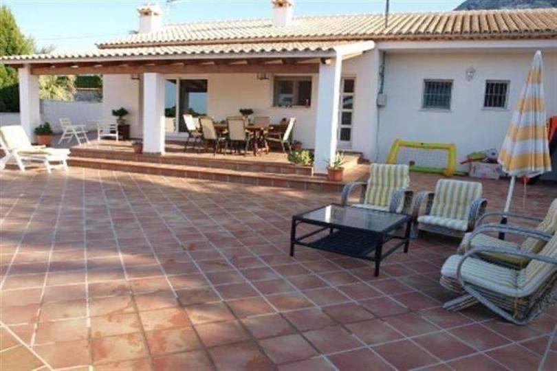 Dénia,Alicante,España,3 Bedrooms Bedrooms,2 BathroomsBathrooms,Chalets,17268