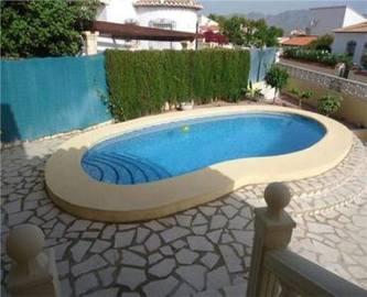 Pedreguer,Alicante,España,4 Bedrooms Bedrooms,2 BathroomsBathrooms,Chalets,17269