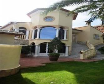 Pedreguer,Alicante,España,3 Bedrooms Bedrooms,4 BathroomsBathrooms,Chalets,17270