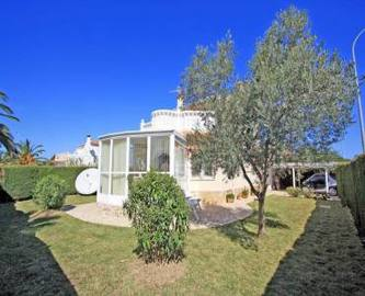 Dénia,Alicante,España,3 Bedrooms Bedrooms,2 BathroomsBathrooms,Chalets,17271