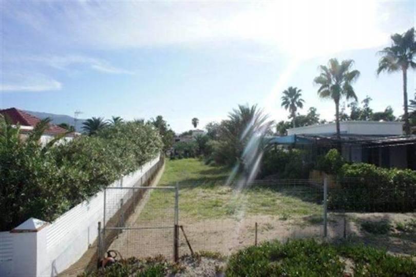 Dénia,Alicante,España,9 Bedrooms Bedrooms,5 BathroomsBathrooms,Chalets,17274