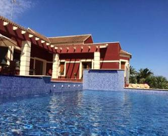 Dénia,Alicante,España,4 Bedrooms Bedrooms,3 BathroomsBathrooms,Chalets,17276