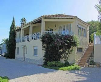 Orba,Alicante,España,5 Bedrooms Bedrooms,4 BathroomsBathrooms,Chalets,17280
