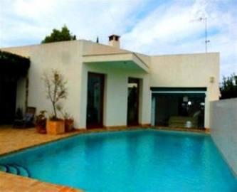 Dénia,Alicante,España,3 Bedrooms Bedrooms,2 BathroomsBathrooms,Chalets,17283