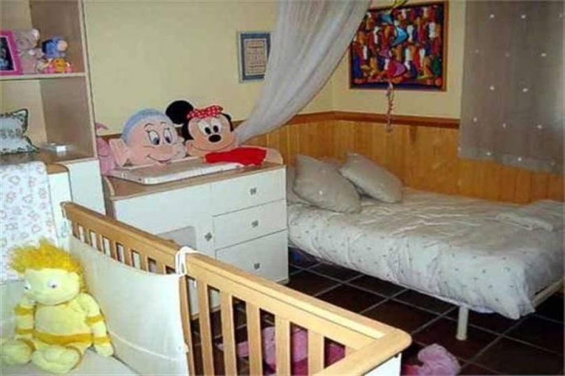 Javea-Xabia,Alicante,España,2 Bedrooms Bedrooms,2 BathroomsBathrooms,Chalets,17288