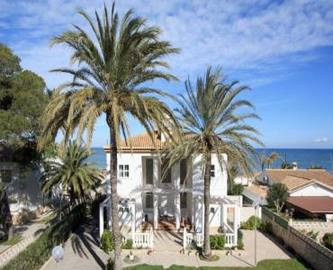 Dénia,Alicante,España,10 Bedrooms Bedrooms,5 BathroomsBathrooms,Chalets,17290