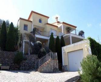 Pedreguer,Alicante,España,3 Bedrooms Bedrooms,3 BathroomsBathrooms,Chalets,17292