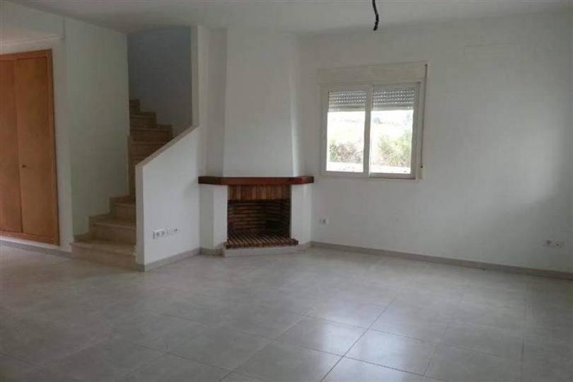 Pedreguer,Alicante,España,3 Bedrooms Bedrooms,2 BathroomsBathrooms,Chalets,17294