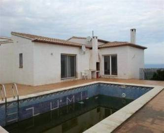 Pego,Alicante,España,5 Bedrooms Bedrooms,4 BathroomsBathrooms,Chalets,17296