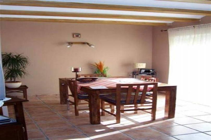 Benimeli,Alicante,España,3 Bedrooms Bedrooms,3 BathroomsBathrooms,Chalets,17297