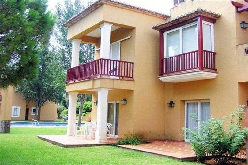 Pedreguer,Alicante,España,2 Bedrooms Bedrooms,3 BathroomsBathrooms,Chalets,17301