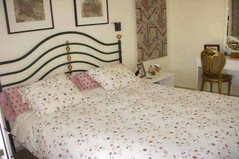 Dénia,Alicante,España,6 Bedrooms Bedrooms,5 BathroomsBathrooms,Chalets,17308