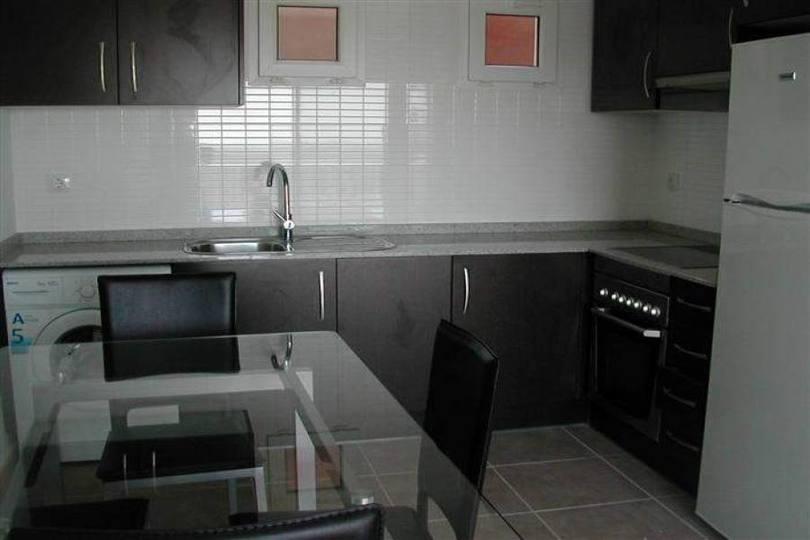 Pedreguer,Alicante,España,2 Bedrooms Bedrooms,2 BathroomsBathrooms,Chalets,17314