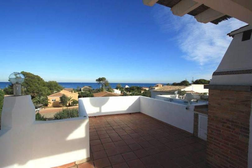 Dénia,Alicante,España,2 Bedrooms Bedrooms,1 BañoBathrooms,Chalets,17316