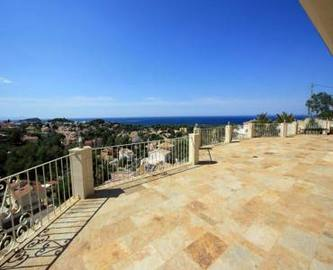 Dénia,Alicante,España,4 Bedrooms Bedrooms,4 BathroomsBathrooms,Chalets,17319